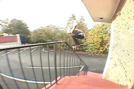 Preview image for Big Gap Over Rail