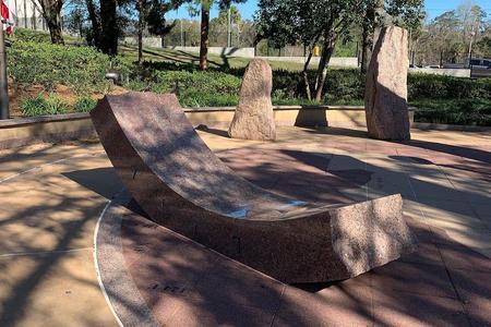 preview image for Cascedes Park Korean War Memorial