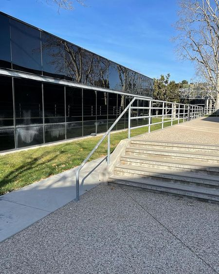 Preview image for Warner Center 5 Stair Rail