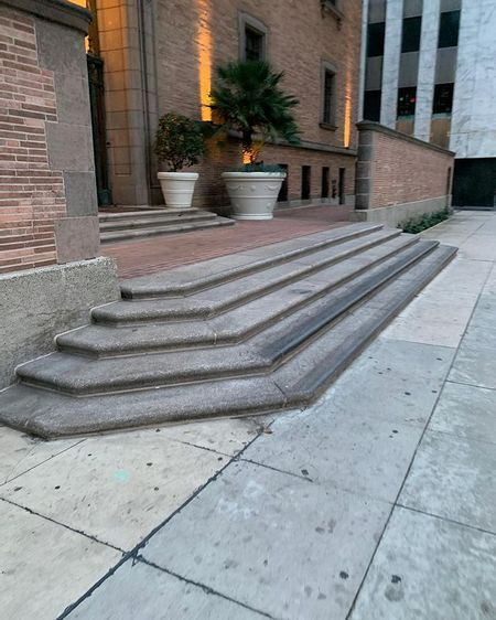 Preview image for Flower St 2 Stair Ledge