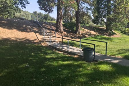 Preview image for Yucaipa High School Long Kink Rail