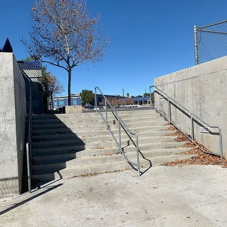 Preview image for Garvanza Elementary School 10 Stair