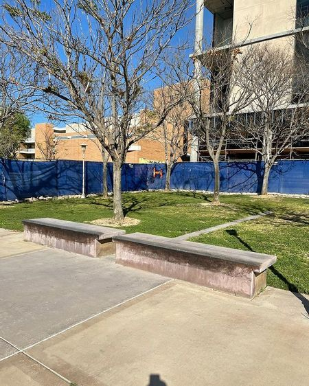 Preview image for UC Riverside Campus Dr Ledges