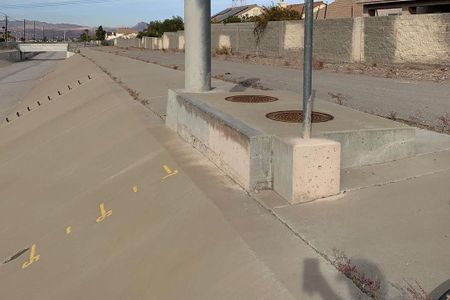 Preview image for Grande Sombrero Way Ditch Ledge