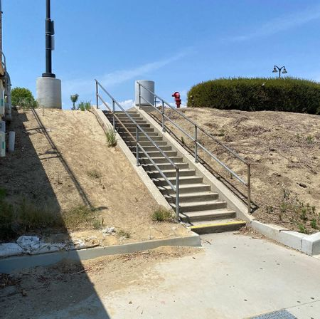 Preview image for Ventura College - 20 Stair Rail