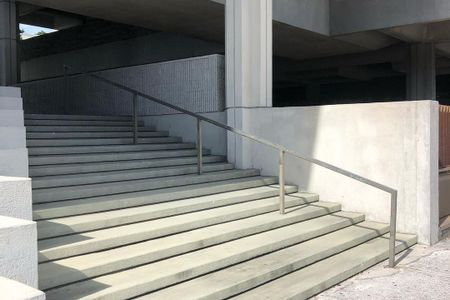 Preview image for Federal Building 17 Stair Rail