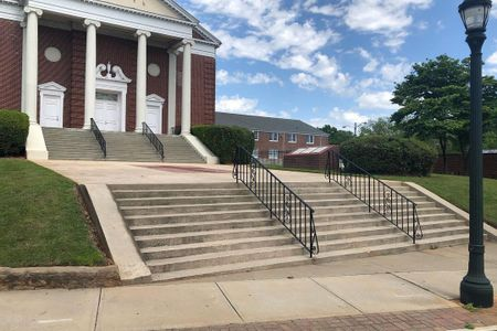 preview image for Providence Church 10 Stair