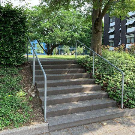 Preview image for SRH Berufliche Rehabilitation - 9 Stair Rail