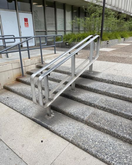 Preview image for North Hill Street - 5 Stair Rail