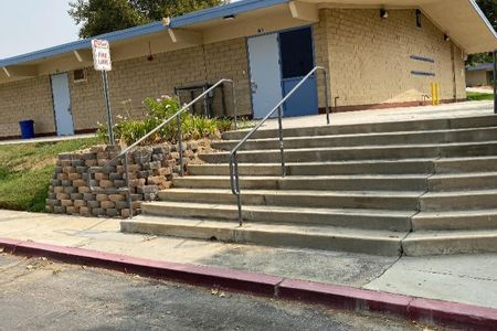 Preview image for Agoura High School 8 Flat Rail