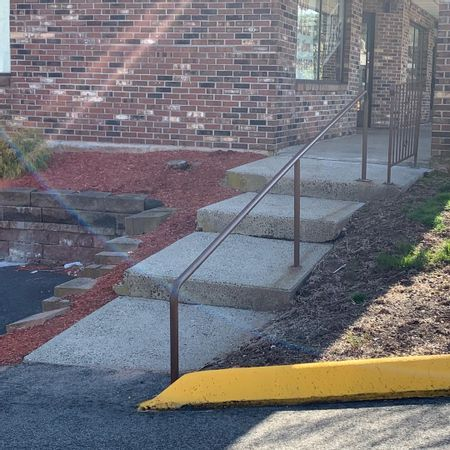 Preview image for Farm River Rd - Long 3 Stair Rail
