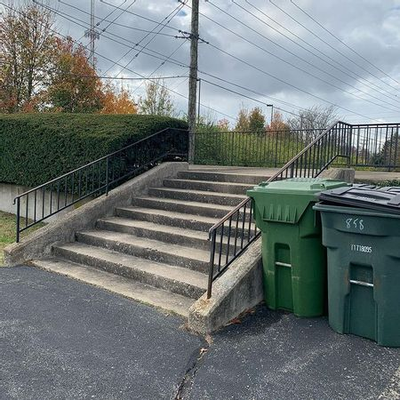 Preview image for Granite Company 8 Stair Rails