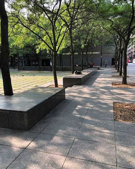 Preview image for Peace Park