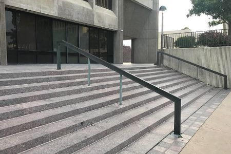 preview image for Civic Center Plaza Rails