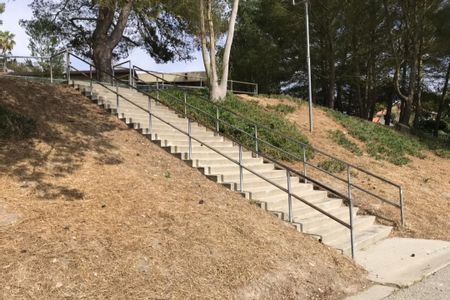 Preview image for Ridgecrest Intermediate 26 Stair Rail