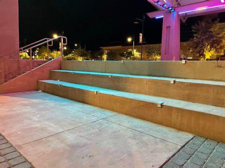 Preview image for Plaza de Las Cruces - 3 Block