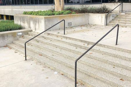 Preview image for Garry and Harbor 6 Then 6 Stair Rails
