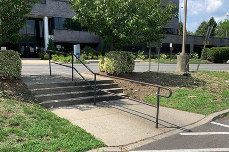 Preview image for Bergens 4 Stair Out Rail
