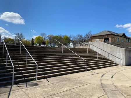 Preview image for Houseman Field - 15 Stair Rail