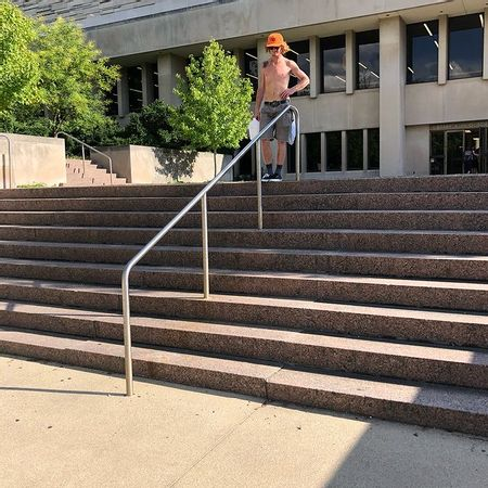 Preview image for IUB 9 Stair Rail