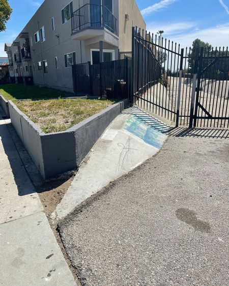 Preview image for Saticoy St. Bump To Ledge