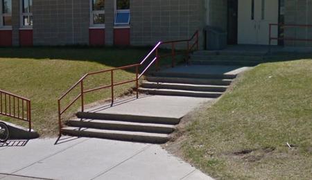 Preview image for Big Rock School - Triple Kink Rail