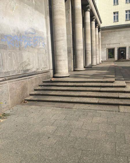 preview image for Frankfurter Tor - 5 Stair