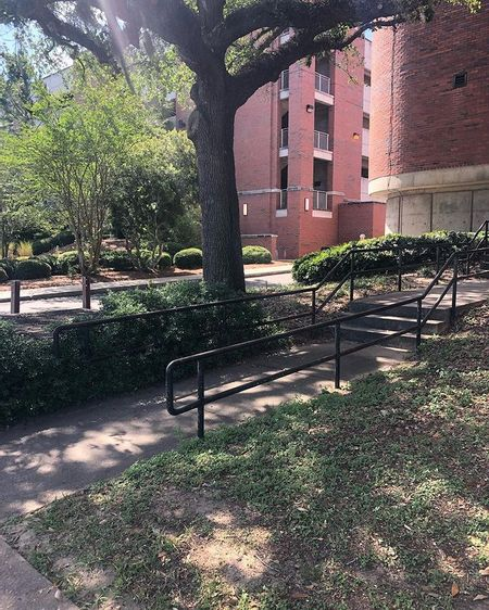 Preview image for FSU Art Museum 3 Stair Out Rail