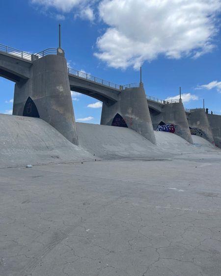 preview image for Sepulveda Dam