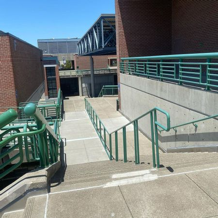 Preview image for Laney College - Down And Out Rail