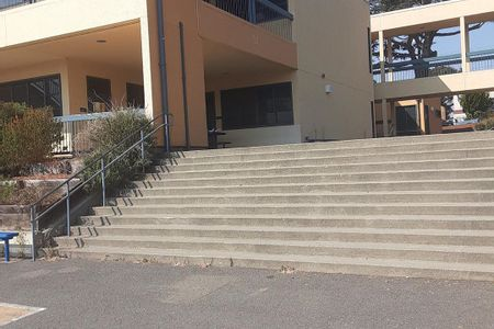 Preview image for Cleveland Elementary School 12 Stair / Rail