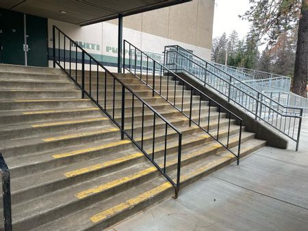 Preview image for Lyman Gilmore Middle School - 12 Stair Rails