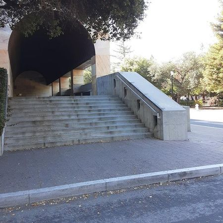 Preview image for Stanford University - 11 Stair Hubba