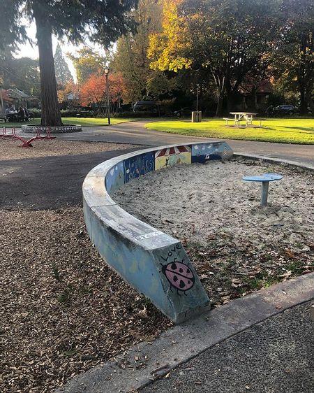 Preview image for Monroe Park Curve Ledge