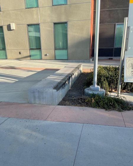Preview image for LAVC - Administration Center Ledge