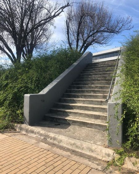 Preview image for DoubleTree 17 Stair Hubba