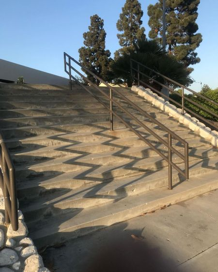 Preview image for Ventura Government Center - 13 Stair Rail