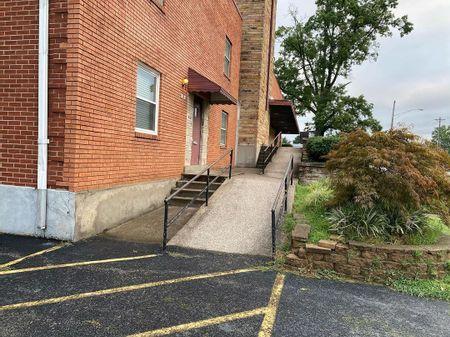 Preview image for Larchmont Church - Handicap Rails