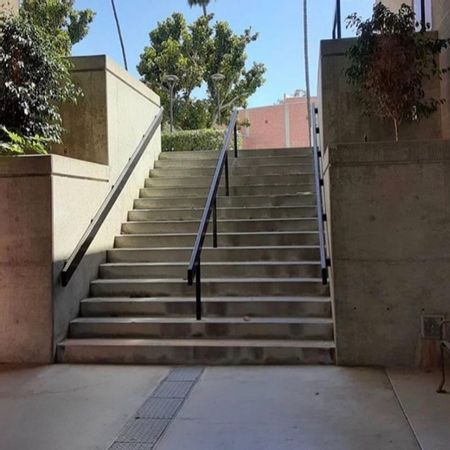 Preview image for Riverside City College - 15 Stair Rail