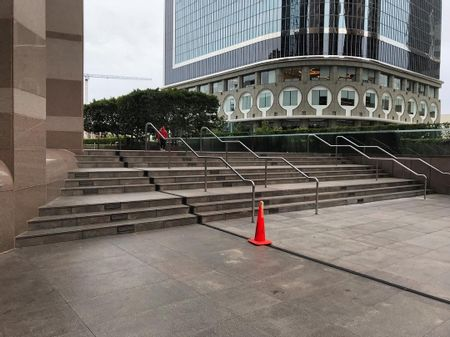 Preview image for One California Plaza - Triple Set