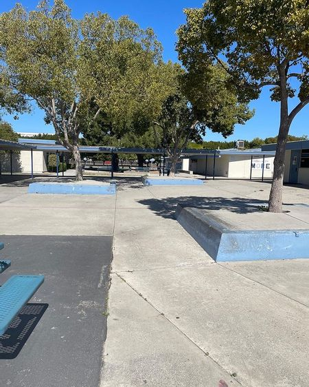 Preview image for Buena Park Middle School Ledges