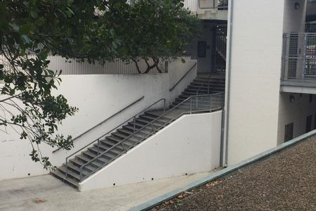 Preview image for Point Loma High School Gap Over Rail (Leap Of Faith)