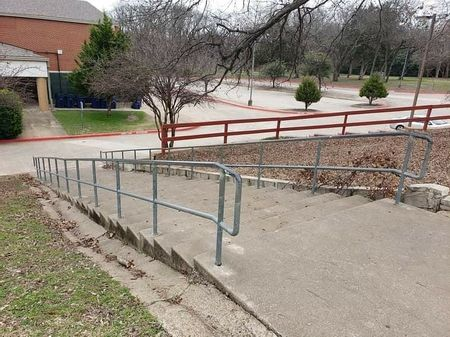 Preview image for Valley Creek Elementary School - 31 Stair Rail
