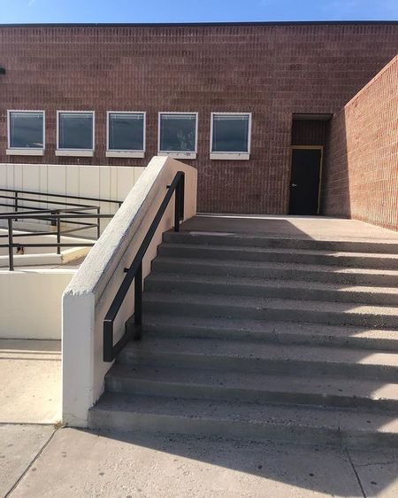 preview image for Cibola High School - 9 Stair Hubba / Rail