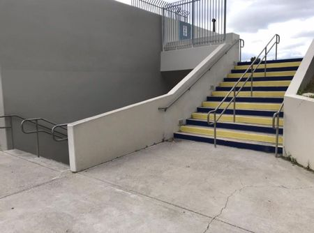 Preview image for Wilson Elementary School - 15 Stair Hubbas