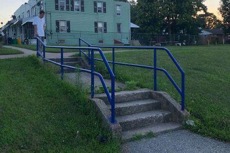 Preview image for Hannah Penn Double Set Rail
