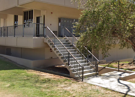 Preview image for Ventura College - 14 Stair