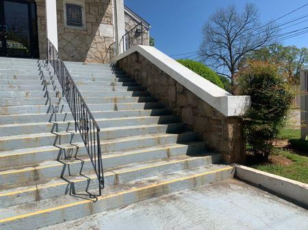 Preview image for Second Mt Vernon Baptist - 17 Stair Hubba