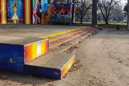 Preview image for Southside Park Ledges