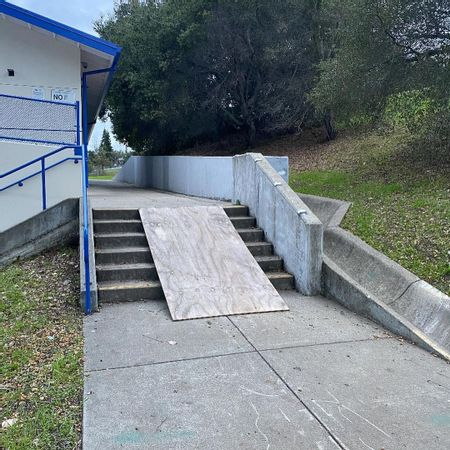 Preview image for Clifford Elementary School - 6 Stair Hubba
